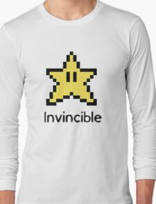 Invincible Long Sleeve T-Shirt