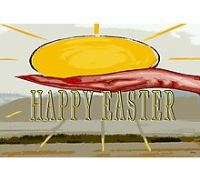 EASTER 75 Photographic Print