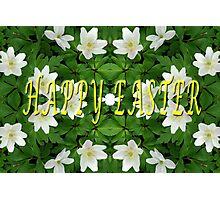EASTER 76 Photographic Print