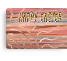 EASTER 77 Canvas Print