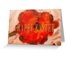 EASTER 78 Greeting Card