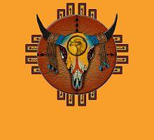Spirit of the Buffalo Sun Unisex T-Shirt