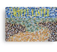 EASTER 79 Canvas Print