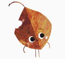 Leaf by Chopsticksroad