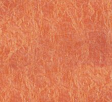 Beige material textured abstract  by Arletta Cwalina