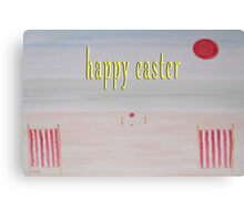 EASTER 83 Canvas Print