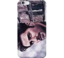 Killian On Lookout iPhone Case/Skin