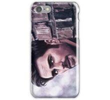 Killian On Lookout iPhone Case/Skin