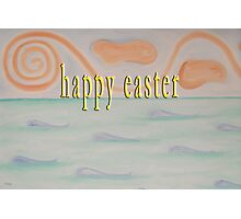 EASTER 84 Photographic Print