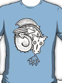 Dragon Puff T-Shirt