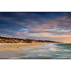 Mindarie Beach by Kirk  Hille