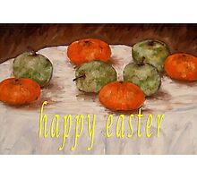 EASTER 87 Photographic Print