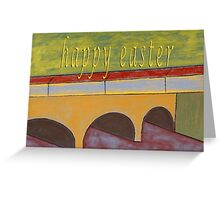 EASTER 88 Greeting Card
