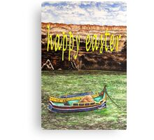 EASTER 89 Canvas Print