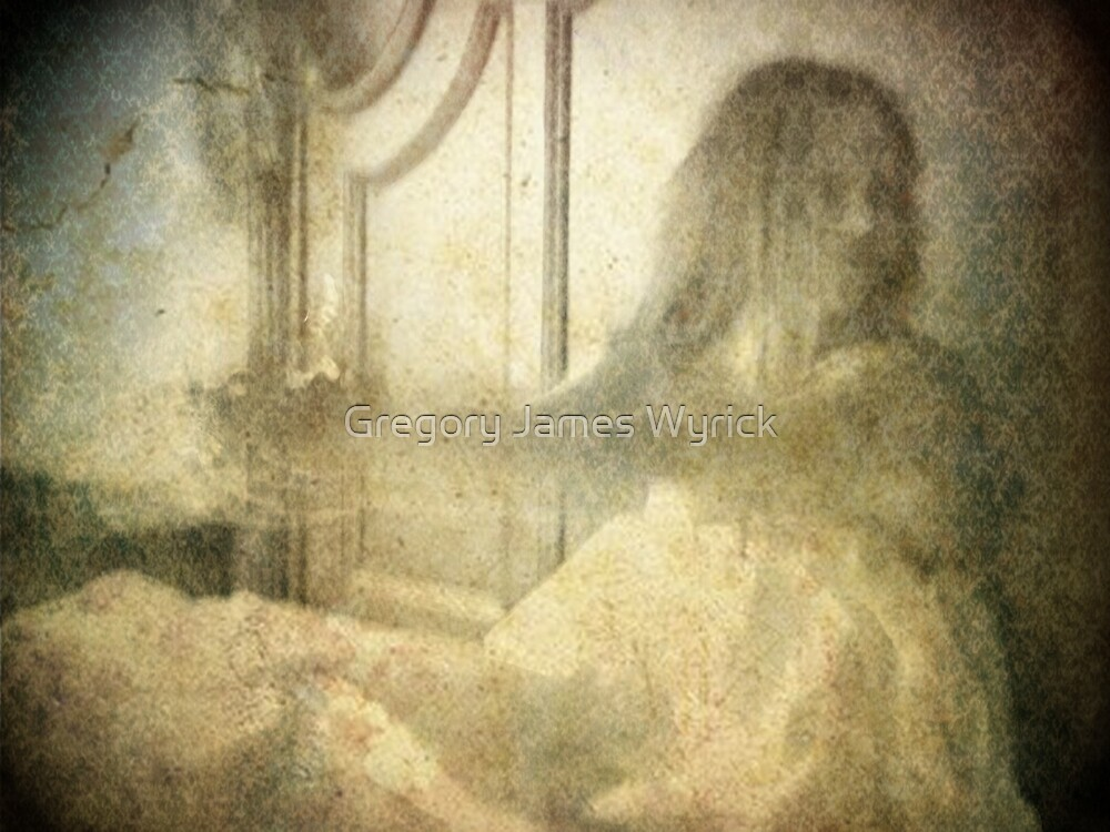 The Ghost of Her Vows by Gregory James Wyrick