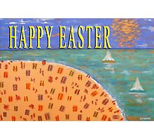EASTER 91 Photographic Print