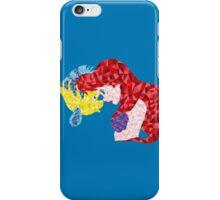 The Little Mermaid iPhone Case/Skin