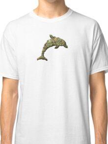 Drug Dolphin Classic T-Shirt