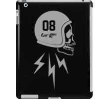Low Ride iPad Case/Skin