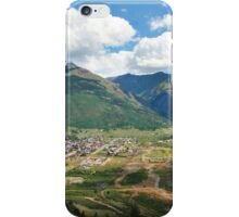 Spring Valley iPhone Case/Skin