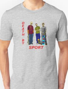 death by sport skate 3 T-Shirt