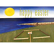 EASTER 93 Photographic Print