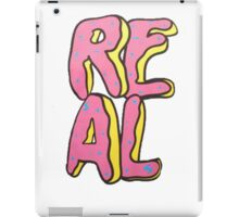Real Odd Future iPad Case/Skin