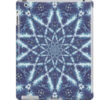 Blue Lotus iPad Case/Skin