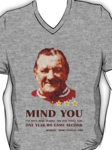 Bob - Mind You T-Shirt