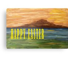 EASTER 99 Canvas Print