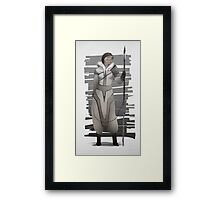 Nujalik Framed Print