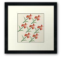 Spring Beauty 3 Framed Print