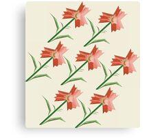 Spring Beauty 3 Canvas Print