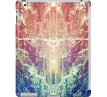 Forest Prism iPad Case/Skin