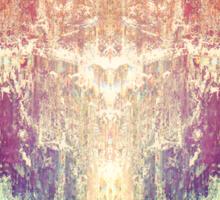 Forest Prism Sticker