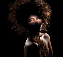 Eye Line by Tim Engle