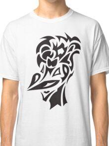 smiling bird tattoo Classic T-Shirt
