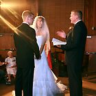 The Vows...with God's Approval by Amber Carpenter