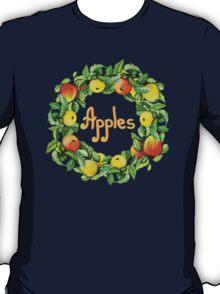 Ripe apples T-Shirt