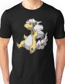 Ben's Mega Ampharos T-Shirt