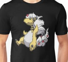 Ben's Mega Ampharos Unisex T-Shirt