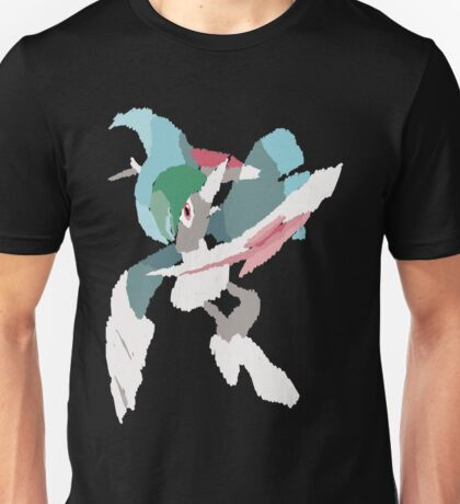 Rhys' Mega Gallade (No outline) T-Shirt