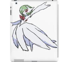 Rhys' Mega Gardevoir iPad Case/Skin