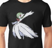 Rhys' Mega Gardevoir Unisex T-Shirt