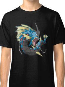Derek's Mega Gyarados Classic T-Shirt