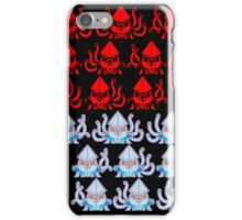 A MILLION SQUIDYS... iPhone Case/Skin