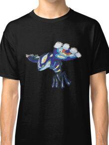 Becca's Primal Kyogre Classic T-Shirt