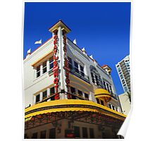 historic hotel, St. Pete Poster