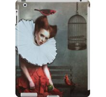Family Tapestry iPad Case/Skin