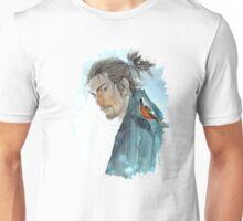Vagabond - Musashi Miyamoto Unisex T-Shirt